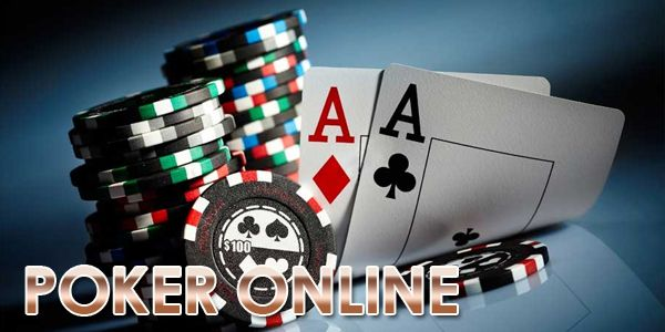 Agen Judi Poker IDN Terpercaya Sejak 2010 Deposit Murah